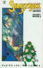StarStruck # 3 (of 4) (Michael WM. Kaluta, 52 pages) (Estados Unidos, 1991)