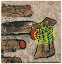 SIX FINGER SATELLITE Weapon EP; 1991 CD Sub Pop Records