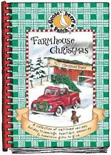 Seasonal Cookbook Collection: Farmhouse Christmas Cookbook :Gooseberry Patch