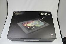 Wacom Cintiq 13HD Creative Pen & Touch Display DTK1300 JAPAN F/S