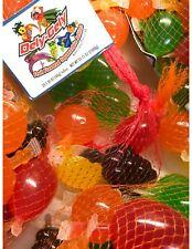 TIK TOK CANDY Dely Gely Fruit Jelly 1 Snack Sampler *FREE SHIP *See Description*
