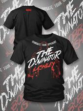 "Official TNA Bobby Lashley ""The Dominator"" Large T-Shirt wwe wwf wcw ecw"