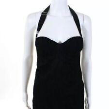 Sexy Prada Halter Dress Size 38