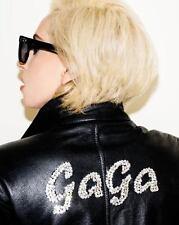 LADY GAGA x TERRY RICHARDSON by Lady Gaga, Terry Richardson