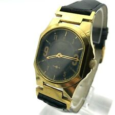 Ritmos Cardi Victory Chrono Vintage Russian Pobeda Watch Elipse Golden ZIM 2602