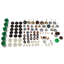 340X Rotary Tool Accessories Kit Sanding Cutting Bit Grinder Grinder For Dremel