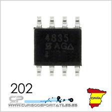 2 Unidad SI4835DY-T1-E3  SI4835D SI4835 4835 SOP8 100% Original