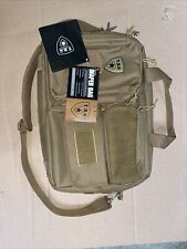 New ListingTactical Baby Gear Deuce 2.0 Tactical Diaper Bag with Changing Mat Coyote Brown