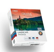Cokin Pro Serie apaisado Kit