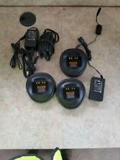 Impres Htn9000C Single Unit Rapid Charger (Lot of 3)