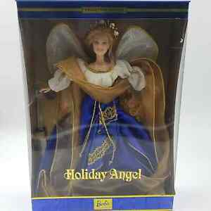 Holiday Angel Barbie 2000 #28080 Collector edition