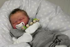 """♥Reborn Baby """"Jack"""" Nikki Johnston♥ Von ♥Anna Schmitt♥Rebornt"""
