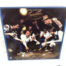Little River Band Sleeper Catcher Vinyl LP 1978 Classic Rock SW-11783 (Ex )