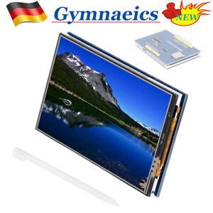 3,5 Zoll TFT-LCD Touch-Screen Modul 480x320 für Arduino & MEGA 2560 Board