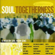 Various Artists - Soul Togetherness 2005 / Various [New CD] UK - Import