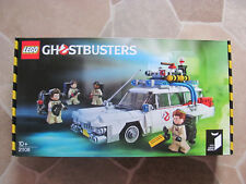 LEGO Ideas 21108 Ghostbusters Ecto-1 Neu & OVP
