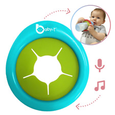 Baby-T Light up Baby Music Toy and Toys for Baby with White Noise Sleeping Help