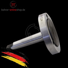 MK2 Montageflansch Adapterflansch für 80mm Drehfutter Drehbank/Fräser