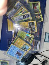 Pokemon Card Lot! Custom 10 Card Boosters With Nice Holo Pulls!