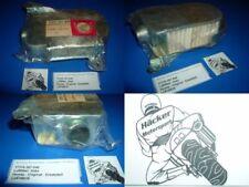 Honda (Original OE) Motorrad-Luftfilter links