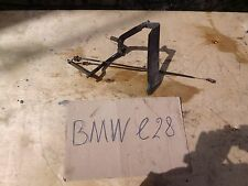 The gas pedal for BMW E28