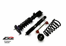 D2 Racing RS Coilovers VOLVO 850 SEDAN WAGON TURBO S70 C70 36 WAY ADJUSTABLE