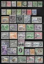 Lot of Assorted Stamps from Cyprus . . . . . . . (4 pages)
