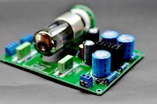 6N8P(6H8C 6SN7)  Valve Pre-amp Tube PreAmplifier Board Audio DIY