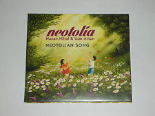 Neotolia-Neotolian Song CD NEW but not sealed Nazan Nihal Utar Artun 2017