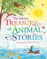 Treasury of Animal Stories (Usborne Anthologies and Treasuries) (Read-aloud Trea