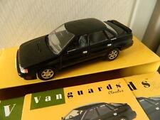 Vanguards Corgi VA11801 Subaru Legacy RS Turbo Series1 Black