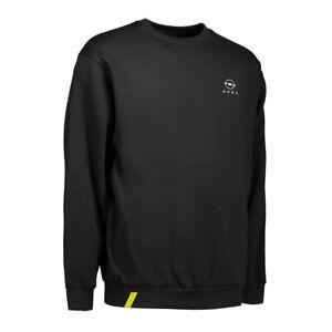 OPEL Sweatshirt schwarz OC11556 *NEU*