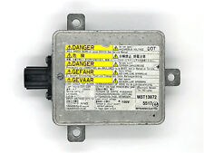 OEM 07-09 Mazda 3 Xenon HID Headlight Ballast