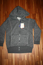 Monnalisa nylon chaqueta sweatjacke 💝 ramo + tachuelas 68 nuevo 💝 140/10 años