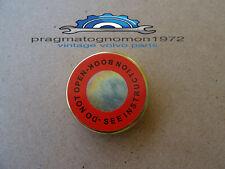 VOLVO 461646 AMAZON 121 122 P1800 140 144 RADIATOR CAP