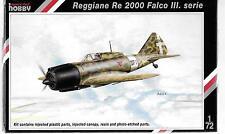 Special Hobby Reggiane Re 2000 Falco III. serie in 1/72 098 ST