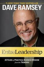 EntreLeadership : 20 Years of Practical Business Wisdom from the Trenches by A.