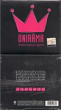 Onirama - Diskolos Kairos Gia Prigipes / Greek Music CD