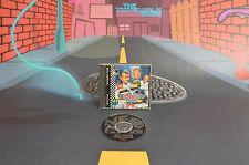 RALLY CHASE TRASH RALLY NEO GEO CD ENVÍO 24/48H
