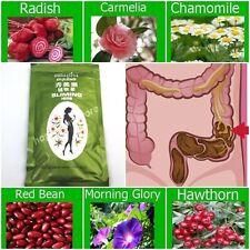 10 bag Weight loss Detox Clean Colon Diet Slim Fit Tea German Herbal Sliming Tea