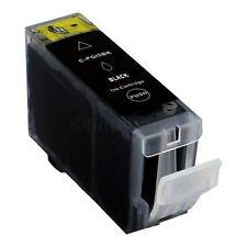 10 Tintenpatronen 5Bk für Canon MP 520 mit Chip