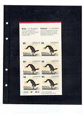 CANADA BIRDS - SG2344a - see scan