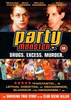 Fiesta Monster (DVD /Macaulay Culkin/ Fenton Bailey 2003)