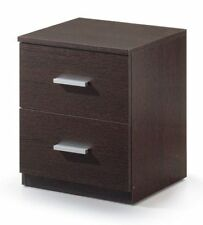 Wood Contemporary 45cm-50cm Bedside Tables & Cabinets
