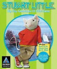 Stuart Little Big City Adventures, PCCD-Rom Game.
