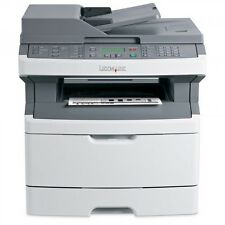 Lexmark X264dn Duplex Network Multifunction Mono Laser Printer 13B0500 X264  V2G