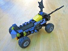 Barnes & Noble LEGO Batman Movie Mini Batmobile Speed Wagon  2017 Collectors Ite