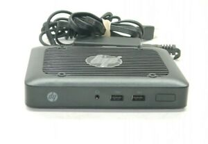 HP T420 Thin Client With AC Power Adapter