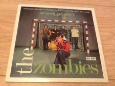 THE ZOMBIES . AT WORK ( N PLAY ) ... 4 TRK E.P 7""