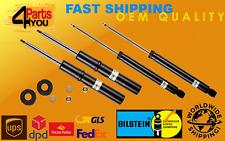 4x BILSTEIN FRONT REAR  Shock Absorbers DAMPERS AUDI A5 2007-  + suspension kit